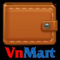 Mobile VnMart 2.0 logo