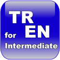 Vocabulary Trainer(TR/EN) Int. icon