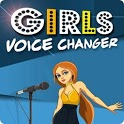 Girls Voice Changer icon