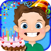 Little Birthday Party Planner