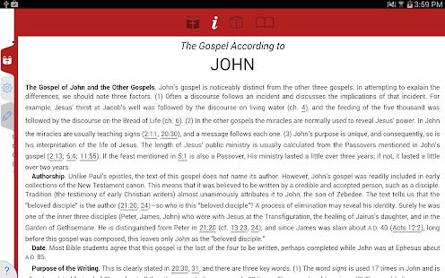 Download KJV Study Bible APK | Download Android APK GAMES