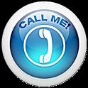 Call Me! Fake a Call icon