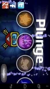 Plunge- screenshot thumbnail