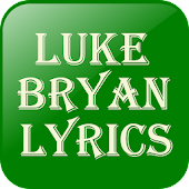 Lyrics of Luke Bryan