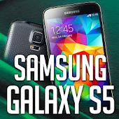Samsung Galaxy S5 - Handbuch