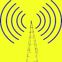 TV signal FREE icon