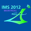 IMS2012 icon