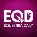 Equestria Daily - Pony News icon