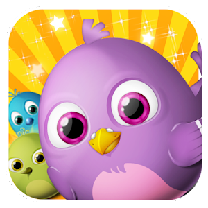 Crazy Birds for PC and MAC