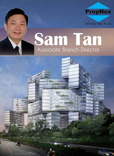 Sam Tan Property Agent
