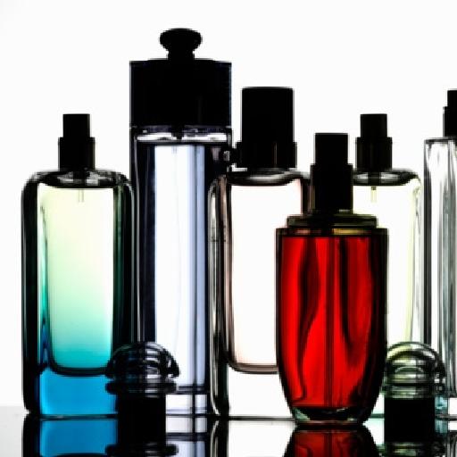 Perfumes Duty Free LOGO-APP點子
