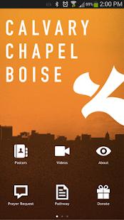Calvary Chapel Boise