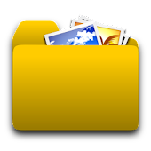 File Manager - Moto G Nexus