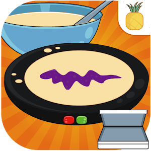 Homemade crepes – Food store for PC and MAC