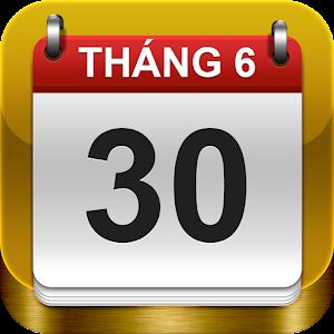 Lich Van Nien Viet Nam 2.1.5 APK Free Download   Lich Van Nien Viet