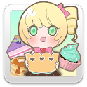 Candy Falls! icon