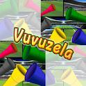 ブブゼラ logo
