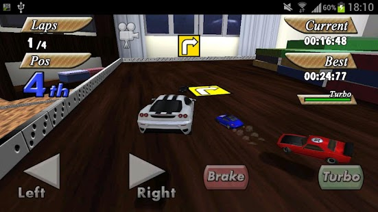 Tiny Little Racing - screenshot thumbnail