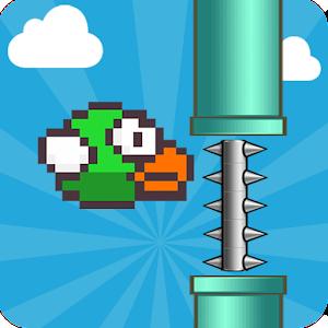 Revenge bird 休閒 App Store-癮科技App