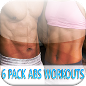 30 Day Six Pack Abs Workouts