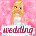 Dress Up! My Wedding icon