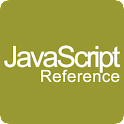 JavaScript Reference logo