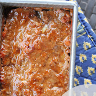 Hawaiian Meatloaf