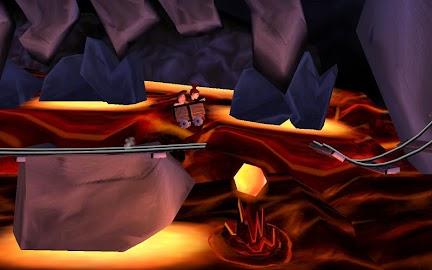 Mine Cart Mishap Screenshot 5