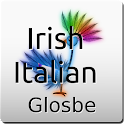 Irish-Italian Dictionary