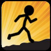 Running Fighter