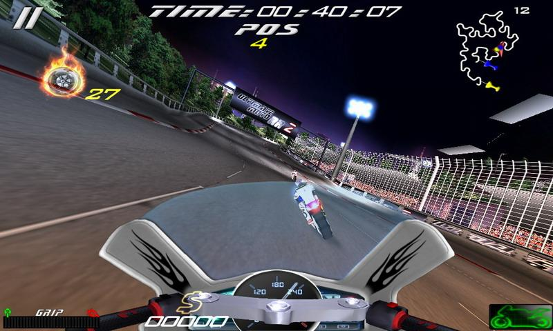 Ultimate Moto RR 2 Free- screenshot