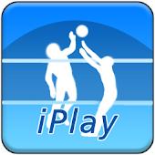 iPlay愛運動(測試版)