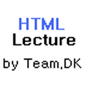HTML5 Lecture