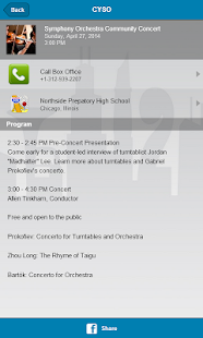 CYSO - screenshot thumbnail