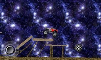 Screenshot of Wheelz - Free Edition