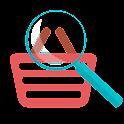iScanner Barcode & QR Scanner icon
