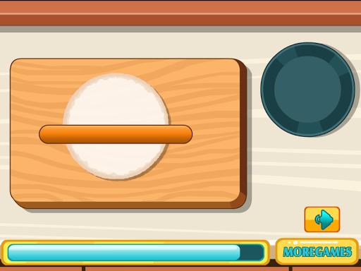 玩免費休閒APP|下載做比薩烹飪遊戲 app不用錢|硬是要APP