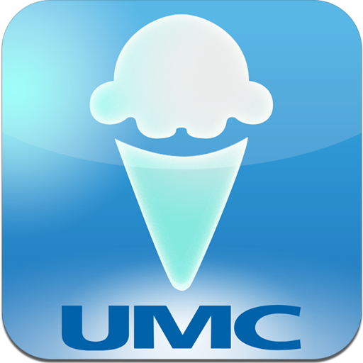 UMC iceCream LOGO-APP點子