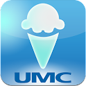 UMC iceCream logo