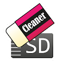 Forever Gone (SD Card Cleaner) logo