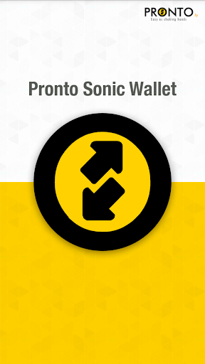 Prontoly Wallet