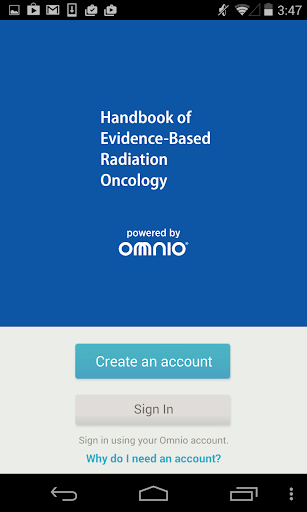 Handbook of Radiation Oncology