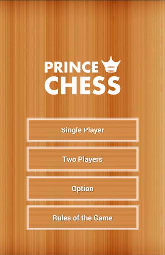 Prince Chess