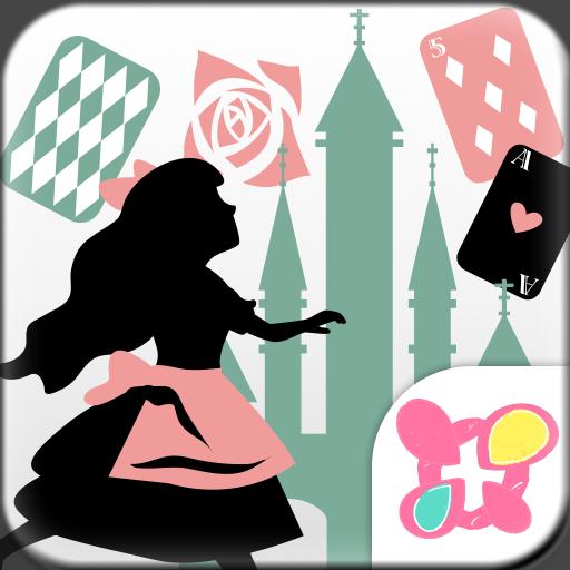 Alice Theme-Land of Wonder- Icon