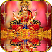 Laxmi Devi Live Wallpaper