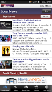 KTVX - ABC4 - screenshot thumbnail