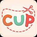 ezPDF Cup - PDF Scanner & Clip icon