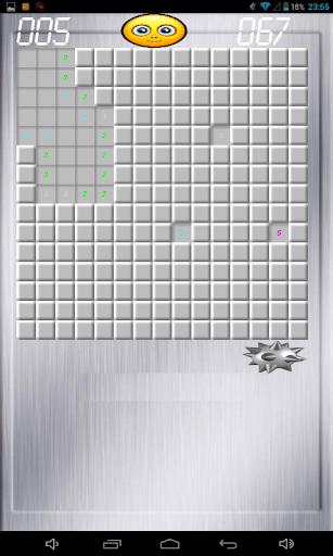 【免費策略App】Minesweeper Classic Addict-APP點子