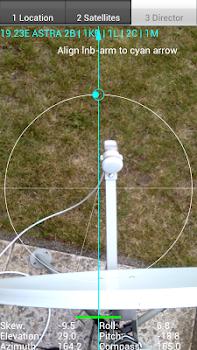 Satellite Director