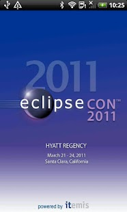 EclipseCon 2011 - screenshot thumbnail